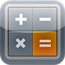 Classic Calculator for iPad & iPhone