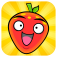 Jumpy Fruits logo