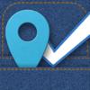 FastCheckin - 素早く簡単にfoursquareにチェックインできるアプリ